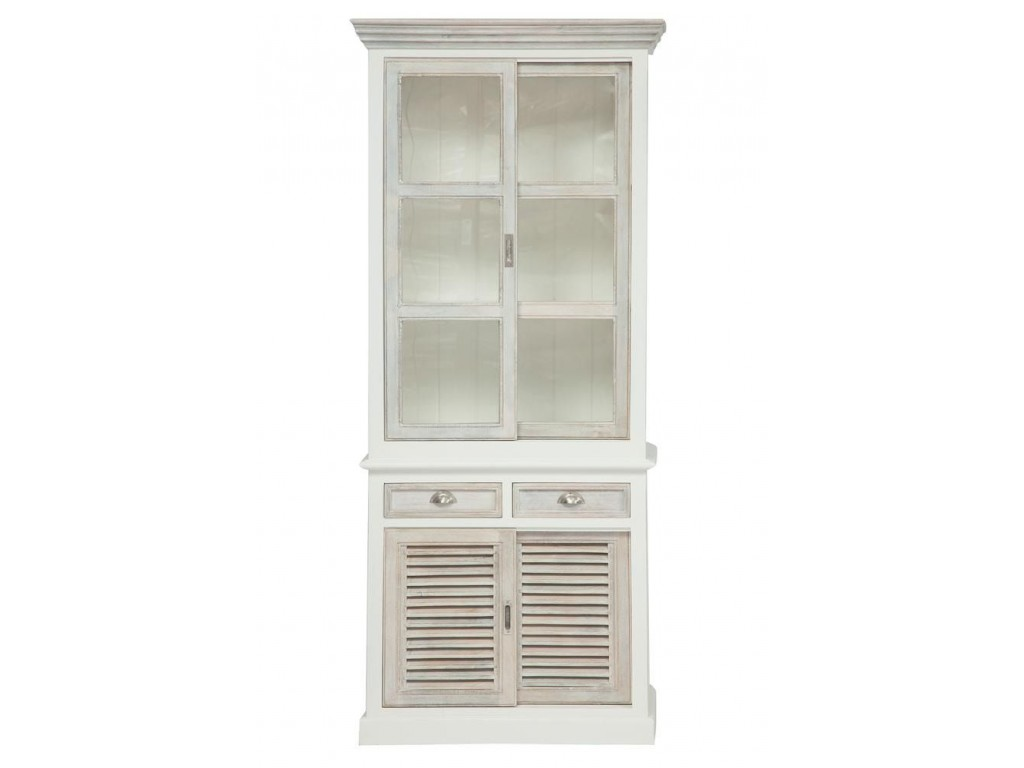 Буфет Secret De Maison «Riviera» (mod. 304410) (Antique White/Whitewash)